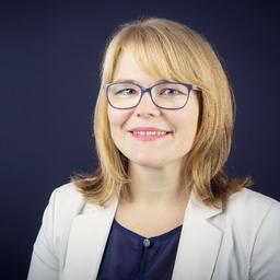 Stefanie Roehling - Gecko One GmbH - Leipzig