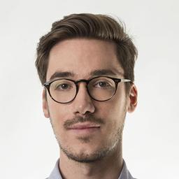 Denis Speh - KMS TEAM GmbH - München
