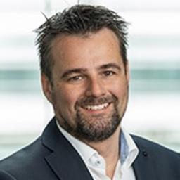 Kay Scholz - R+V Versicherung AG, Rückversicherung - Reinsurance - Wiesbaden