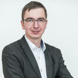 Jan Bartusch's profile picture