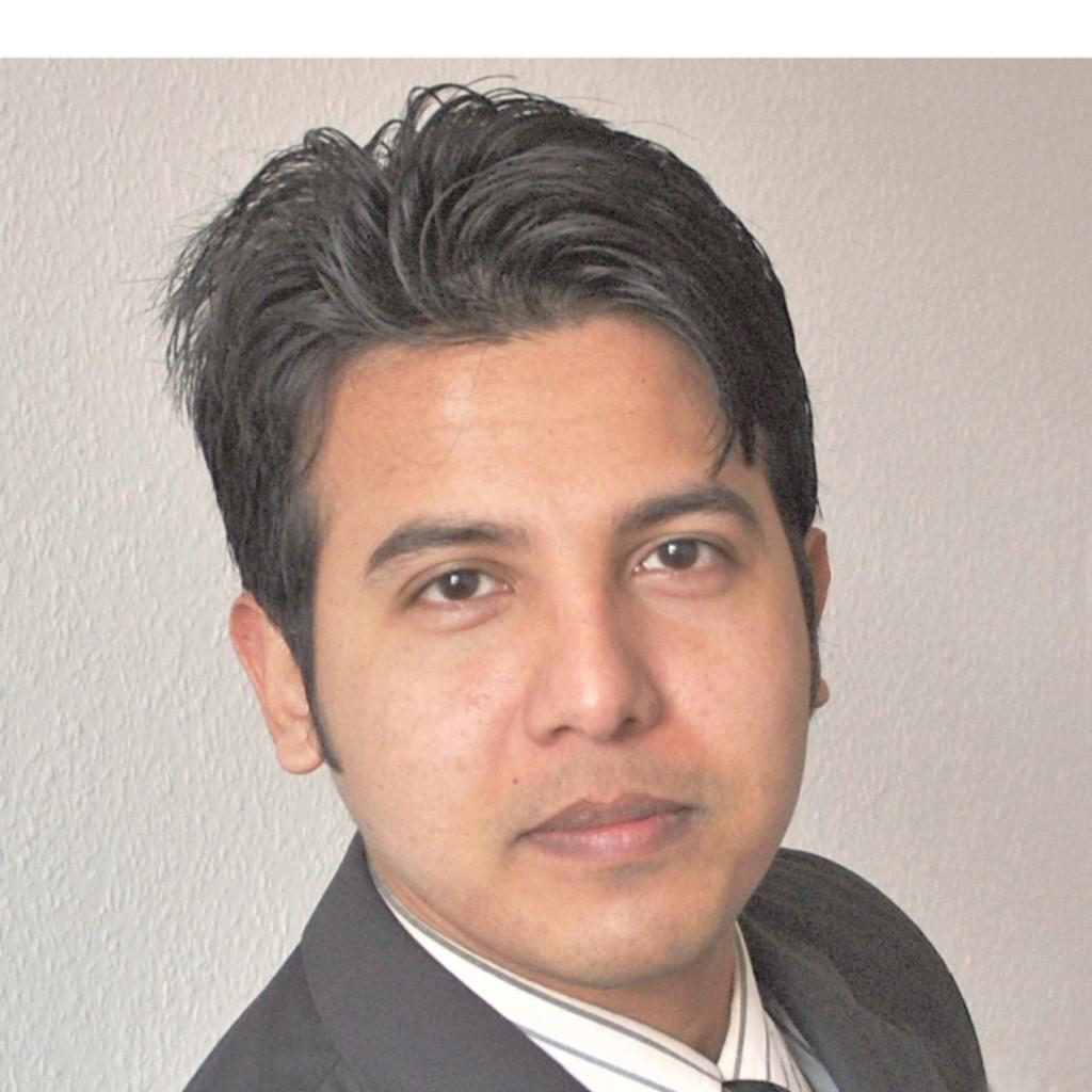 Ing Shaikh Zunaid Technical Safety Engineer Risk