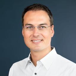 Christoph Frank - Tiba Managementberatung GmbH - Friedrichshafen