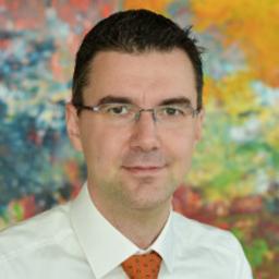 Prof. Dr. Thomas Gabel - Frankfurt University of Applied Sciences - Frankfurt am Main