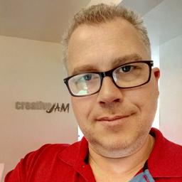 Markus Komposch - creativeJAM Medienproduktion - Dillingen