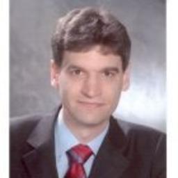 Dr Carsten Sartor - Siemens Energy Sector - Mülheim an der Ruhr