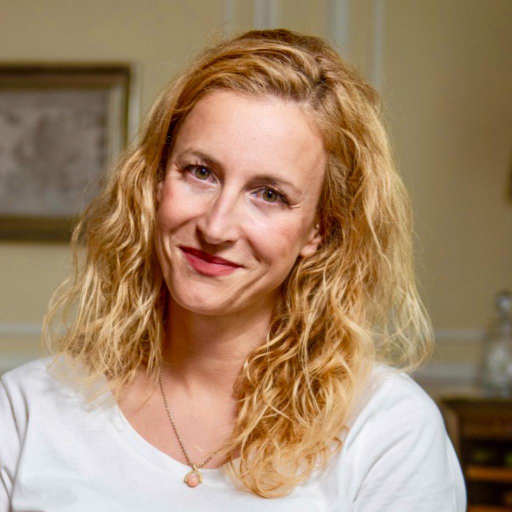 Ilka Petersen - Moderatorin Ponik und Petersen - der NDR2