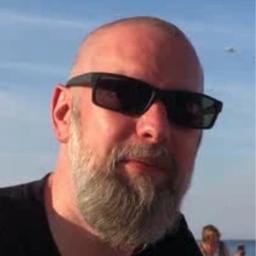 Markus Geschke's profile picture