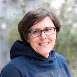 Nina Wieland