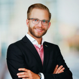 Oliver Tautenhahn Senior Specialist Business Solutions