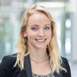 Laura Berninger - Rohde & Schwarz GmbH & Co. KG - München