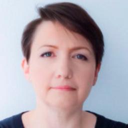 Magdalena Nelke - MN PROJECT Fitness Marketing & Public Relations - Warschau