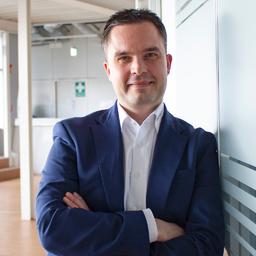 Simon Wegner's profile picture