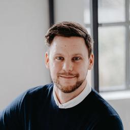 Tobias Fuchs - Otto (GmbH & Co KG) - Hamburg