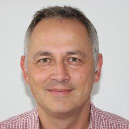 Thomas Holzapfel - AT&T - Böblingen