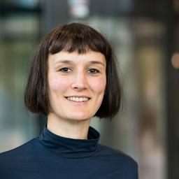 Dr Dominique Türkowsky - Helmholtz-Zentrum für Umweltforschung - Leipzig