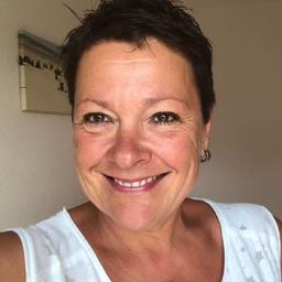 Rosemarie Schob - Ich bin selbständig - Reutlingen
