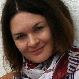 Ulrike Baloh's profile picture
