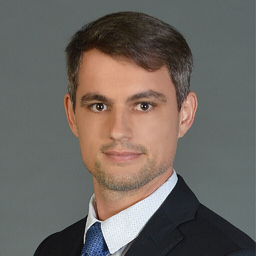 Dr. Alexander Fell - Nanyang Technological University - Singapur