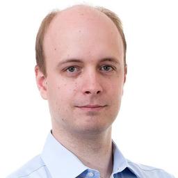 Thorsten Höger - Taimos GmbH - Reichenbach