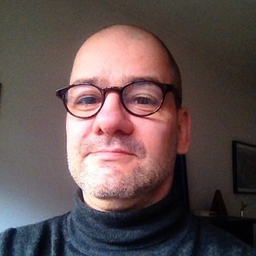 Paul Apostolou - Skvint, Erste Musik Hamburg - Hamburg