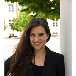 Janina Maier - Krones AG - Mexico City