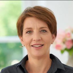 Brigitte Büchel - Persönlichkeitskultur - Bad Homburg vor der Höhe