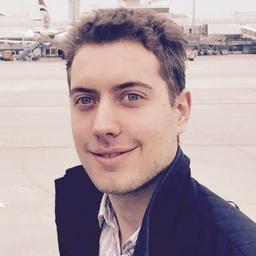 Tobias Blum's profile picture
