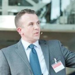 Olaf Körber - Finanz Informatik GmbH & Co. KG - Hannover