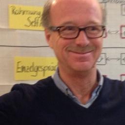 Michael Gehrke-Frank - MGF Coaching & Mediation - Hamburg