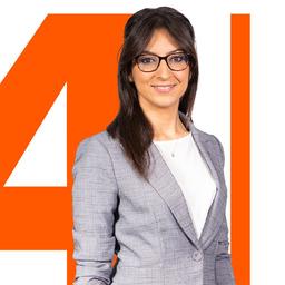 Madeleine Fimmel - PERM4 | Permanent Recruiting GmbH - Berlin