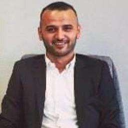Idris Dawood Mahmoud Baghistani