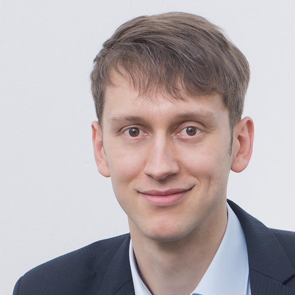 Sebastian Martin's profile picture