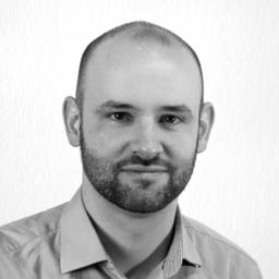 Olivier Benz - b-data GmbH - Winterthur