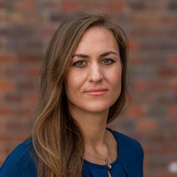 Elvina Kulinicenko
