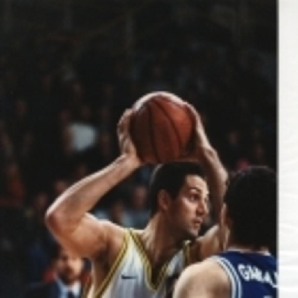 Hansi Gnad - Berater im Jugendbereich - Beko Basketball Bundesliga ...