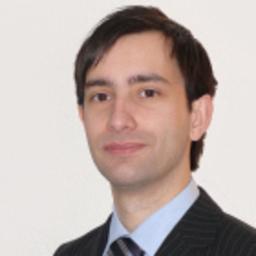 Steve blarr softwareingenieur knv koch neff for Koch neff volckmar gmbh