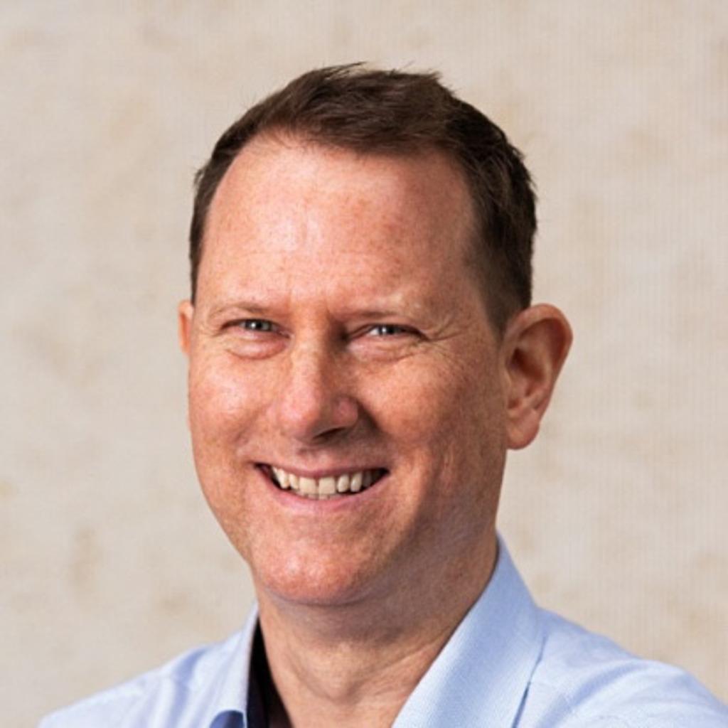Arne Vogt's profile picture