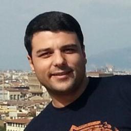 Dr Evangelos Vlachogiannis - Cedalo AG - Bonn