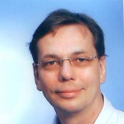 Wolfgang Voss