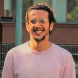 Moe Al-Ashtal - Kiron OHE - Berlin