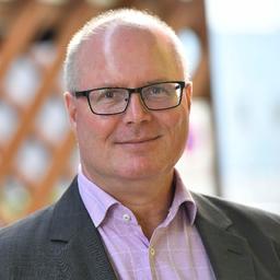 Mag. Markus Gladbach's profile picture