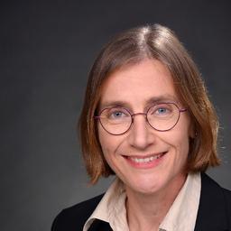 Martina Bühner