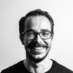 Patrick Grämer - Jochen Schweizer Technology Solutions GmbH - München