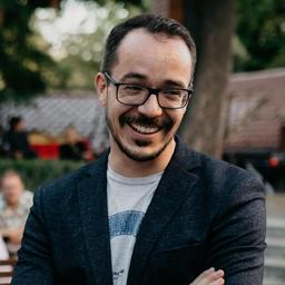 Patrick Grämer - Jochen Schweizer mydays Group - München