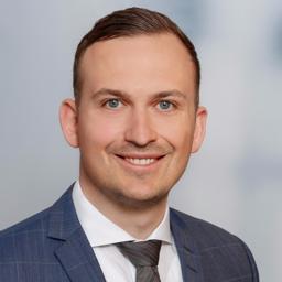 Moritz Eberhard - MHP – A Porsche Company - Ludwigsburg