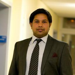 Suresh Bala's profile picture
