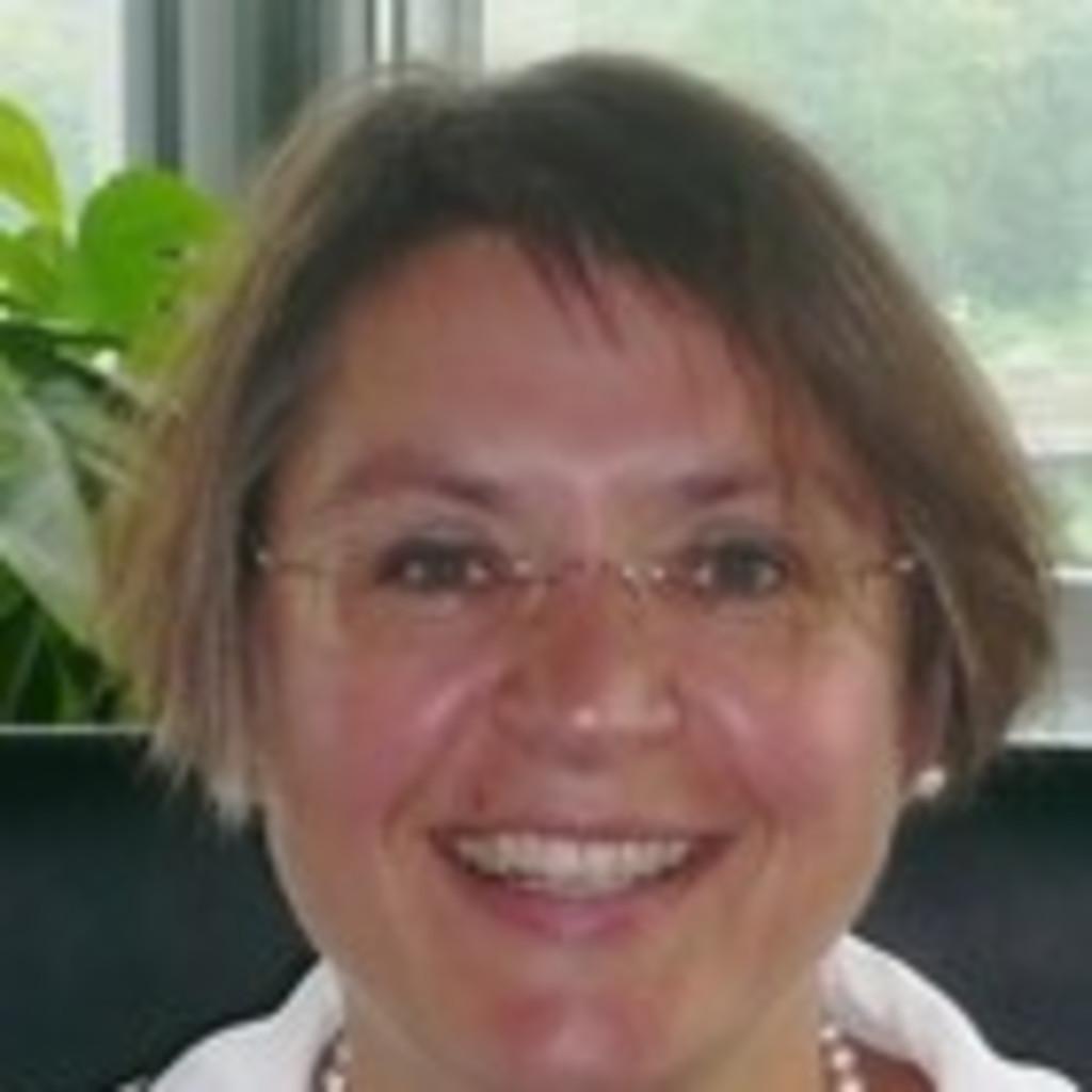 Christina Haß's profile picture
