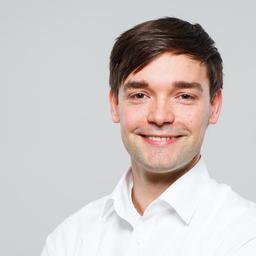Robin Eggebrecht's profile picture