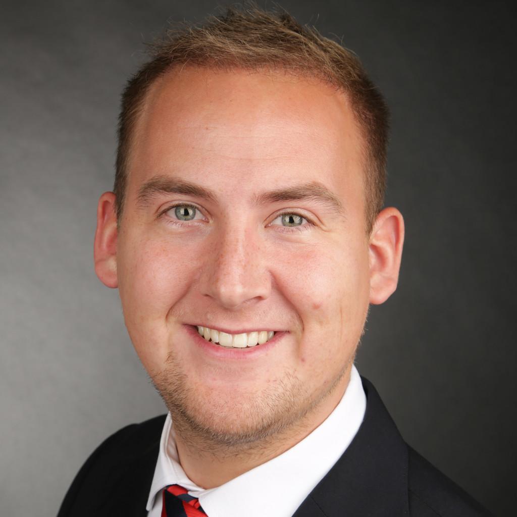 Frederik Christoffel's profile picture