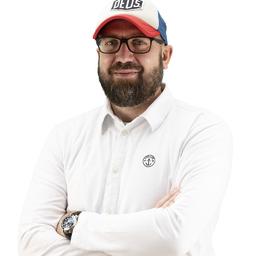 Matthias Wirges - brand on fire Werbeagentur Hamburg GmbH - Hamburg